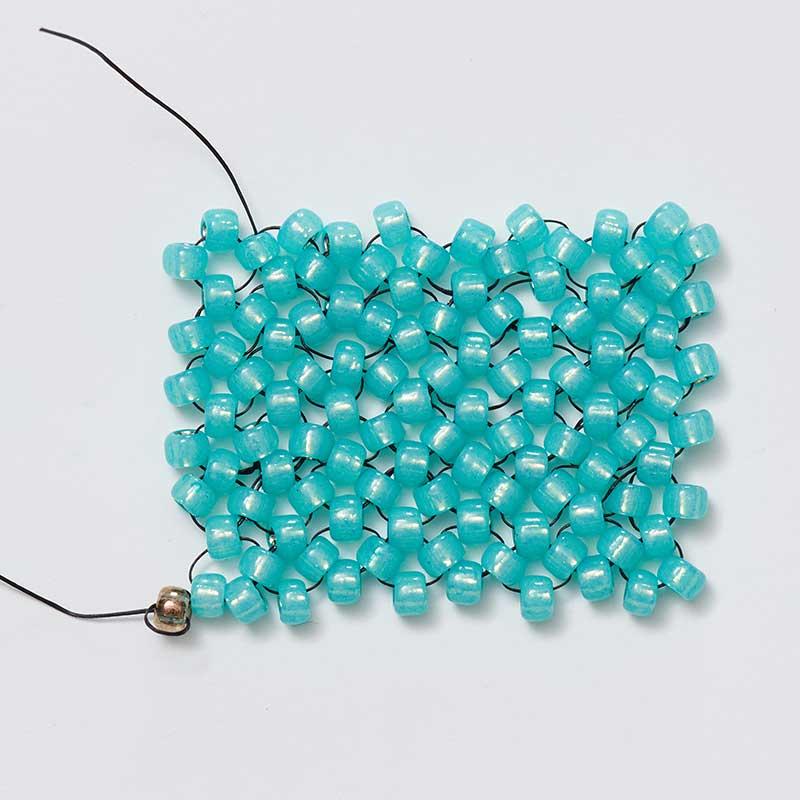 How to Learn Bead Weaving Basics