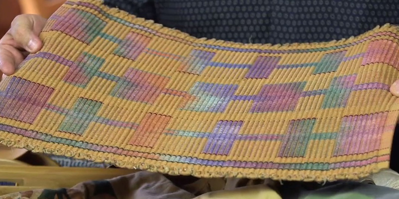 The Woes And Wonders Of Weaving With Rags