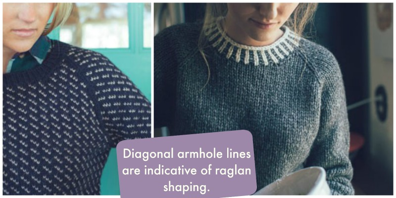 Lisa S List 6 Armholes And How To Make Them Work For Your