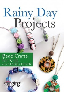 Rainy Day Projects video jewelry making