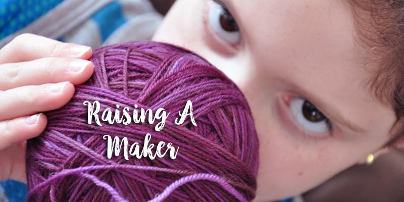 raising a maker