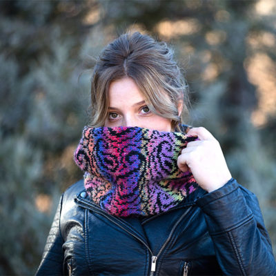 cowls to knit