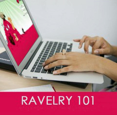 Learn how to get the most out of Ravelry!
