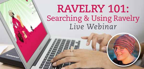 How to Use Ravelry 101 for Crocheters and Knitters