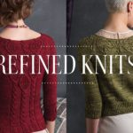 The Romantic Side of Refined Knits
