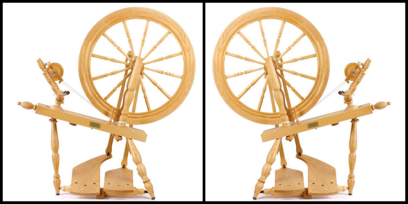 Left: Reeves Wheel LEFT; Right: Reeves Wheel RIGHT
