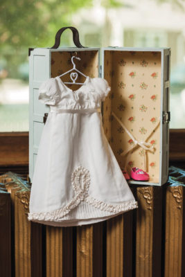A Regency Era Doll Dress to Sew and Embroider, Mary Polityka Bush