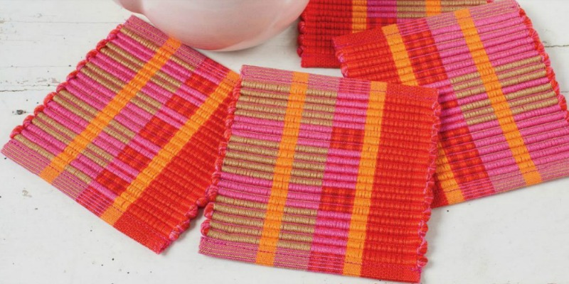 Top 5 Weaving Patterns to Weave Today