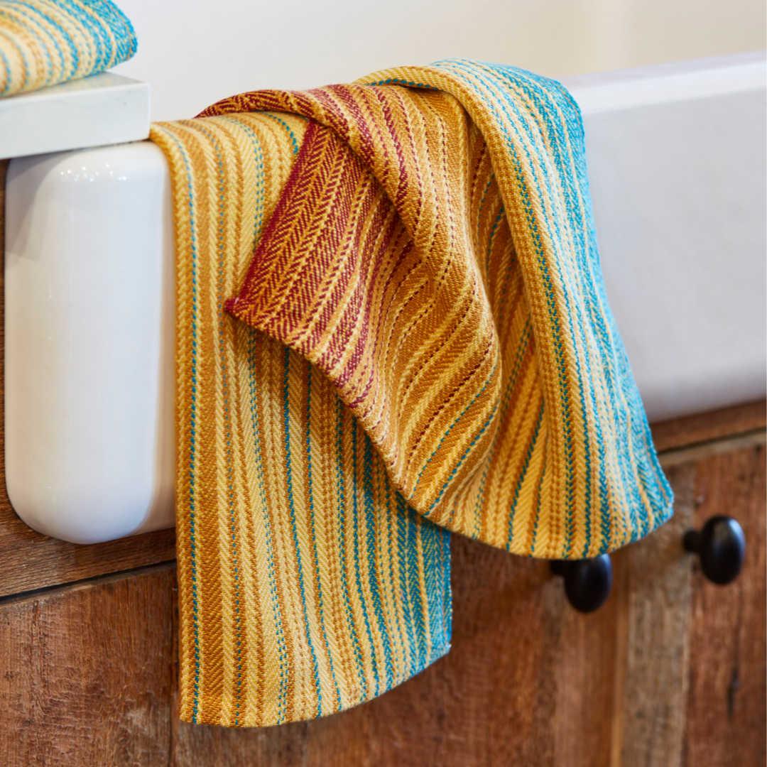 yarn blends