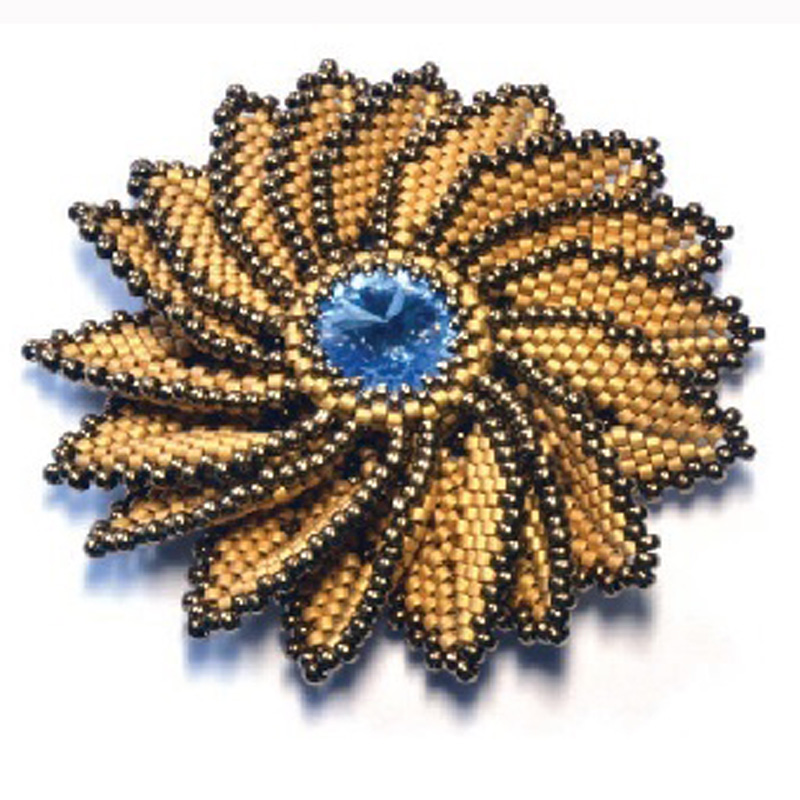 Bead Weaving: 10 Reversible Jewelry Projects to Save You Time and Money