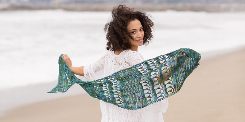 Your Crochet Summer Adventure Just Started