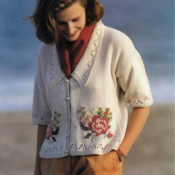 intarsia sweaters
