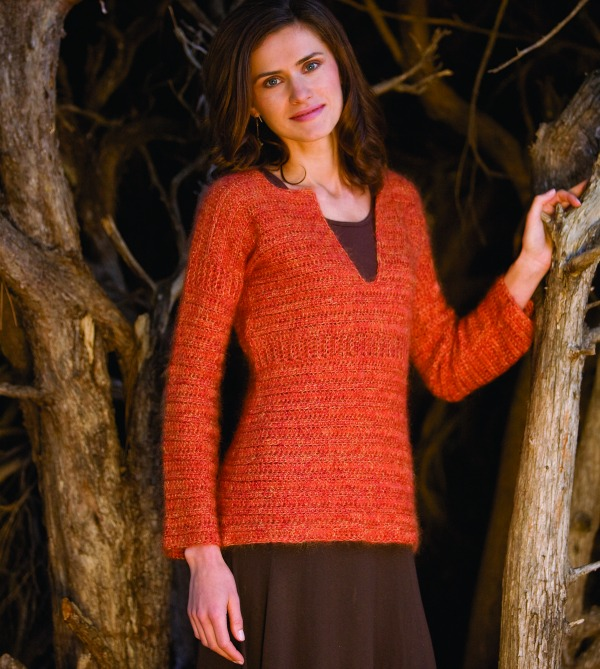 fall crochet patterns