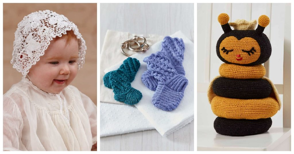 5 Handmade Projects Worthy of a Royal Baby