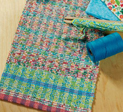 Rigid-Heddle Runner