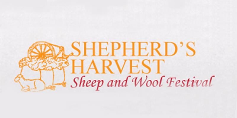 Shepherds Harvest Fiber Festival