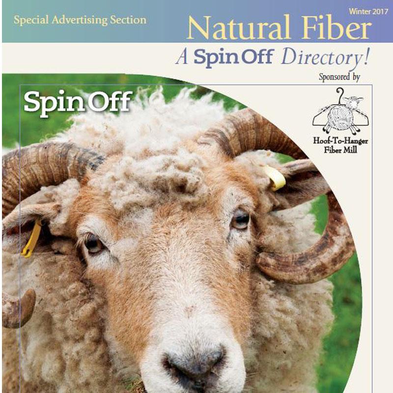 Natural Fiber Directory 2017