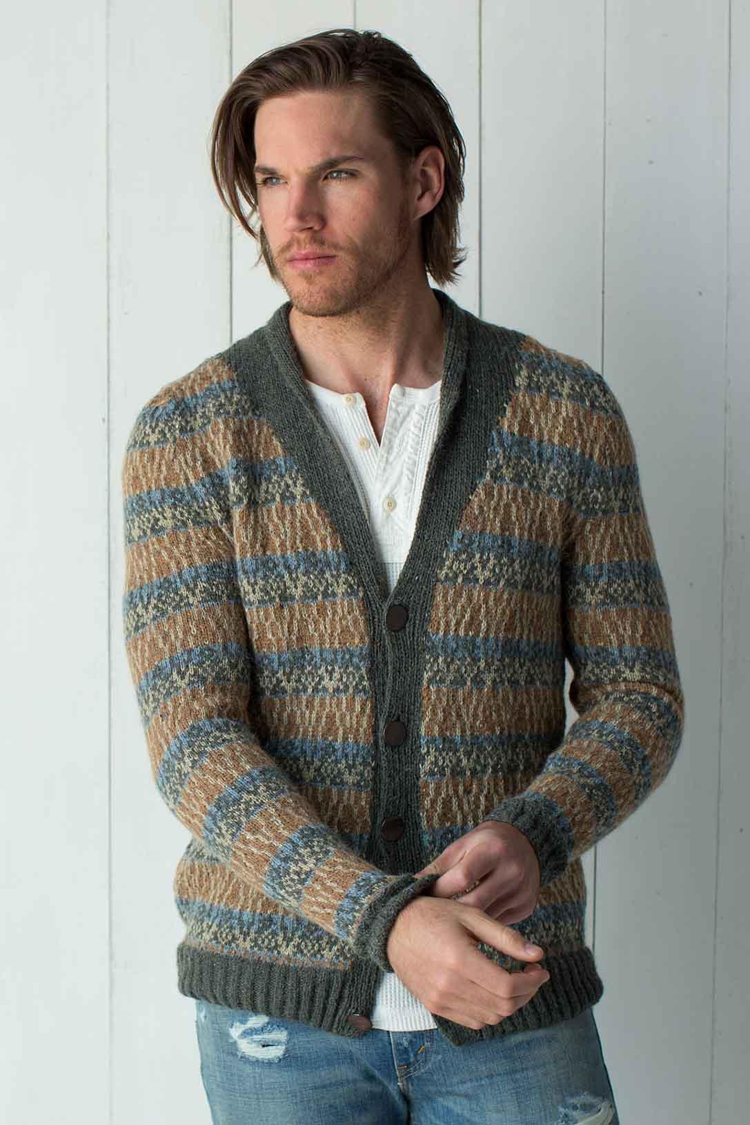 unisex knitting patterns