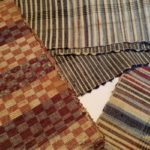 Notes from the Fell: Rag Weaving–For the Love of Rags