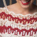 <em>Interweave Crochet</em> Summer 2018: Heart of the Sea Keychain