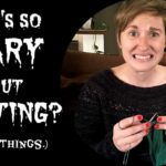 A Very Potter Halloween: Knitting Edition