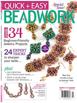 Beadwork's Beading Daily Special Issue 2017
