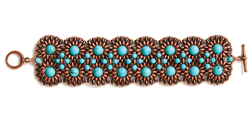 Sedona Sunset Bracelet