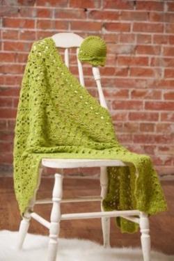 Seedling Blanket
