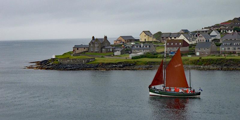 Discover Shetland Knitting