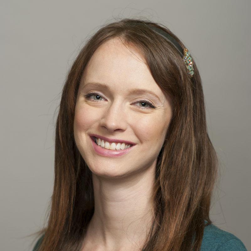 Beadwork Designer of the Year Melissa Grakowsky Shippee