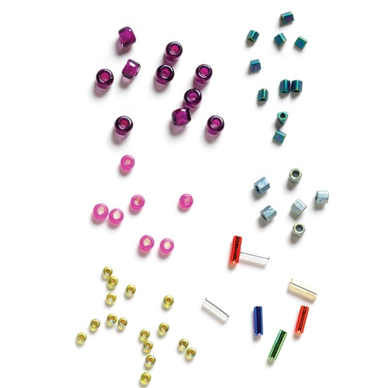 Shopping, Finding, Sourcing, and Acquiring Those Hard to Find Beads