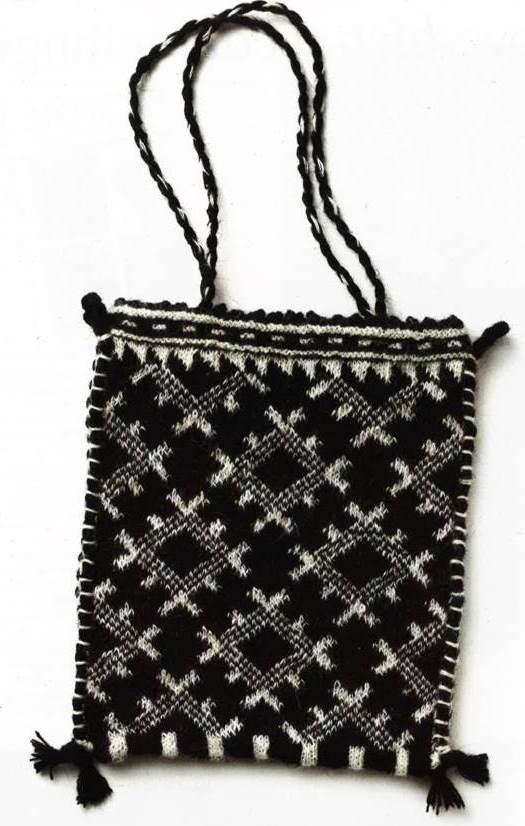 Shippen purse
