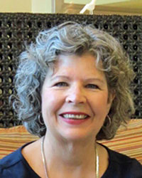 Nancy Shroyer