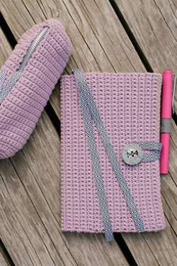 Sketch Set Crochet Pattern