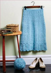 Miss Terwilliger's Skirt