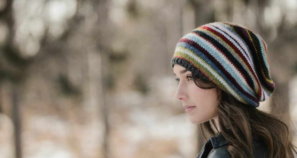 5 Reasons You Need the 21-Color Slouch Hat