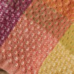 Colorful Huckaback Towels