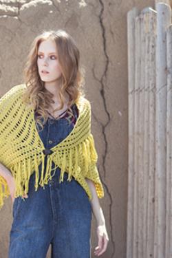 Sonoran Crochet