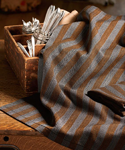 A Twill Towel by Robyn Spady