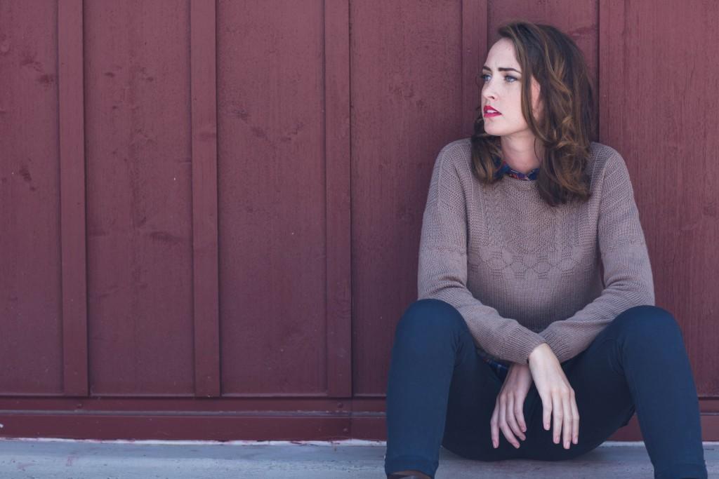 Courtney Spainhower Worthington Gansey knit sweater pattern
