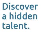 Moment of Zen: Hidden Talent