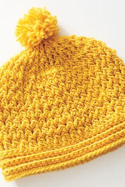 Squishy Hat