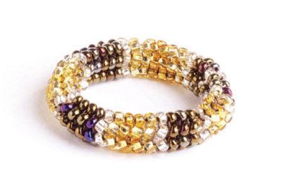 Czech seed bead, Czech Charlotte bead