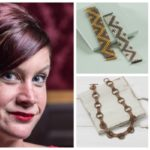 Beadwork Artist Shanna Steele Invites Us Into Her Dedicated Beading Room