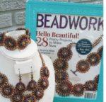 How to Become a <em>Beadwork</em> Cover Girl