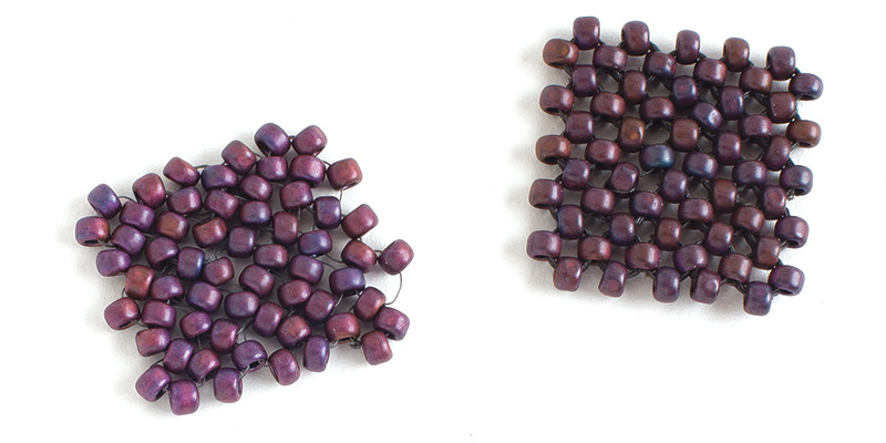 6 Tips for the Perfect Thread Tension in Your Beadwork