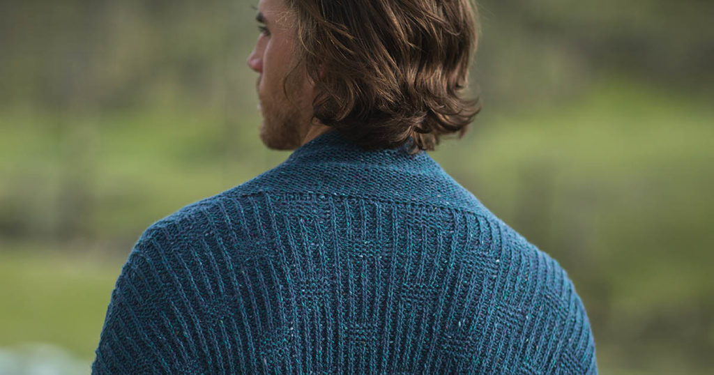 Patterns for All: Unisex Pieces in <em>Interweave Knits</em> Spring 2018