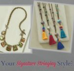 Trendy New Beading Items: Innovative Styles and Shapes