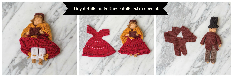 Strolling Dolls details