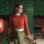 5 Tips for Working the Suave Crochet Sweater Pattern!